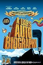 Image of A Liar's Autobiography: The Untrue Story of Monty Python's Graham Chapman
