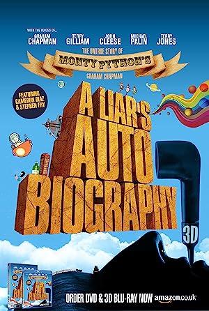 A Liar's Autobiography - The Untrue Story of Monty Python's Graham Chapman