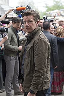 Max Beesley Picture