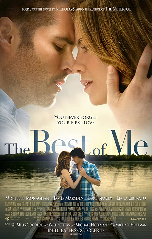 The Best of Me (2014) Tagalog Dubbed