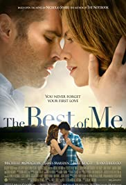 Watch Movie The Best of Me (2014)