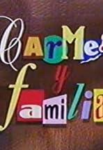 Carmen y familia