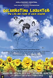 Celebrating Laughter: The Life and Films of Colin Higgins Poster