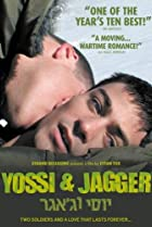 Yossi & Jagger (2002) Poster