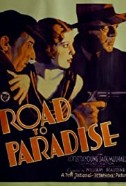 Road to Paradise (1930) Poster - Movie Forum, Cast, Reviews