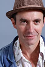 Stephen Dillane's primary photo