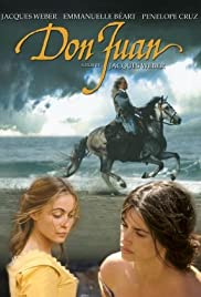 Don Juan(1998) Poster - Movie Forum, Cast, Reviews
