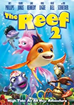 The Reef 2 High Tide(2012)