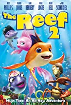 Primary image for The Reef 2: High Tide