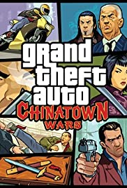 Grand Theft Auto: Chinatown Wars (2009) Poster - Movie Forum, Cast, Reviews
