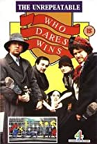 Image of Who Dares Wins