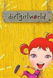 Dirtgirlworld Poster