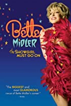 Image of Bette Midler: The Showgirl Must Go On