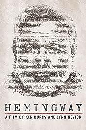 Hemingway - MiniSeason (2021) poster