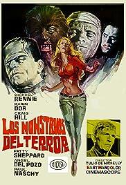 Assignment Terror(1970) Poster - Movie Forum, Cast, Reviews