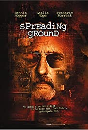 The Spreading Ground (2000) Poster - Movie Forum, Cast, Reviews