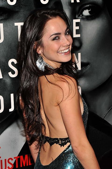 Jessica Lee Keller at an event for The Adjustment Bureau (2011)