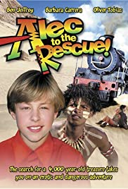 Alec to the Rescue Poster
