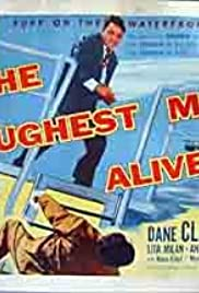 The Toughest Man Alive Poster