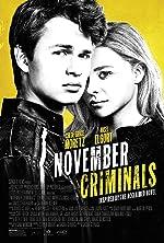November Criminals(2017)