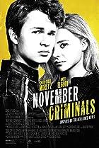 Image of November Criminals