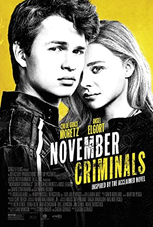 November Criminals 2017 izle Full