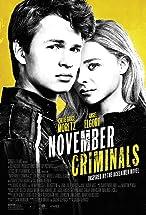 Primary image for November Criminals