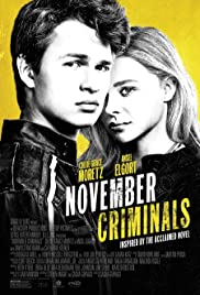 November Criminals  Subtitrat In Romana