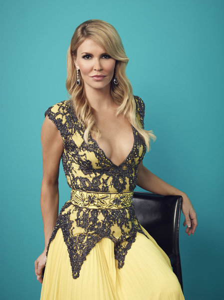 Brandi Glanville in The Real Housewives of Beverly Hills (2010)