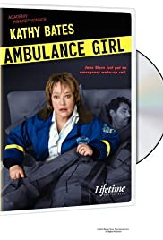 Ambulance Girl (2005) Poster - Movie Forum, Cast, Reviews