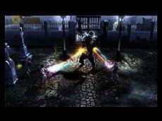Ghostbusters Sanctum of Slime (VG)
