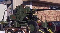 World's Largest Machine Gun
