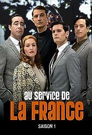 Au service de la France Poster - TV Show Forum, Cast, Reviews