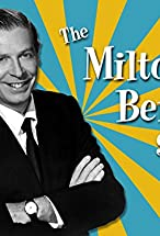 Primary image for The Milton Berle Show