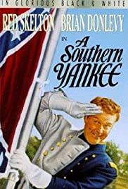 A Southern Yankee (1948) Poster - Movie Forum, Cast, Reviews