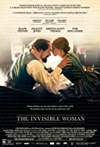 Primary image for The Invisible Woman