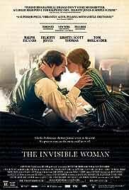 The Invisible Woman Affiche du film
