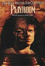 Playroom (1989) Poster - Movie Forum, Cast, Reviews