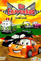 Image of The Little Cars in the Great Race