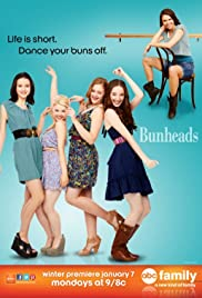 Bunheads Poster - TV Show Forum, Cast, Reviews