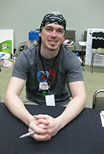 Scott Freeman Picture
