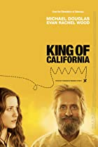 Image of King of California