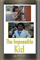 Image of The Impossible Kid of Kung Fu