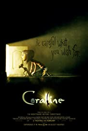 Watch Movie Coraline (2009)