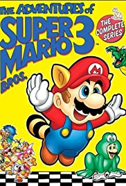 The Adventures of Super Mario Bros. 3 Poster - TV Show Forum, Cast, Reviews