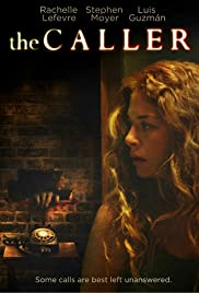 The Caller (2011) Poster - Movie Forum, Cast, Reviews