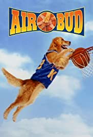 Air Bud (1997) Poster - Movie Forum, Cast, Reviews