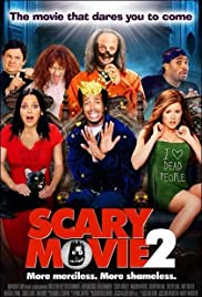 Scary Movie 2 (2001) Poster - Movie Forum, Cast, Reviews