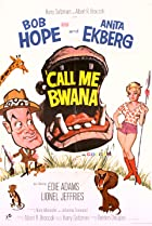 Image of Call Me Bwana