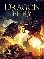 Dragon Fury (2021) poster